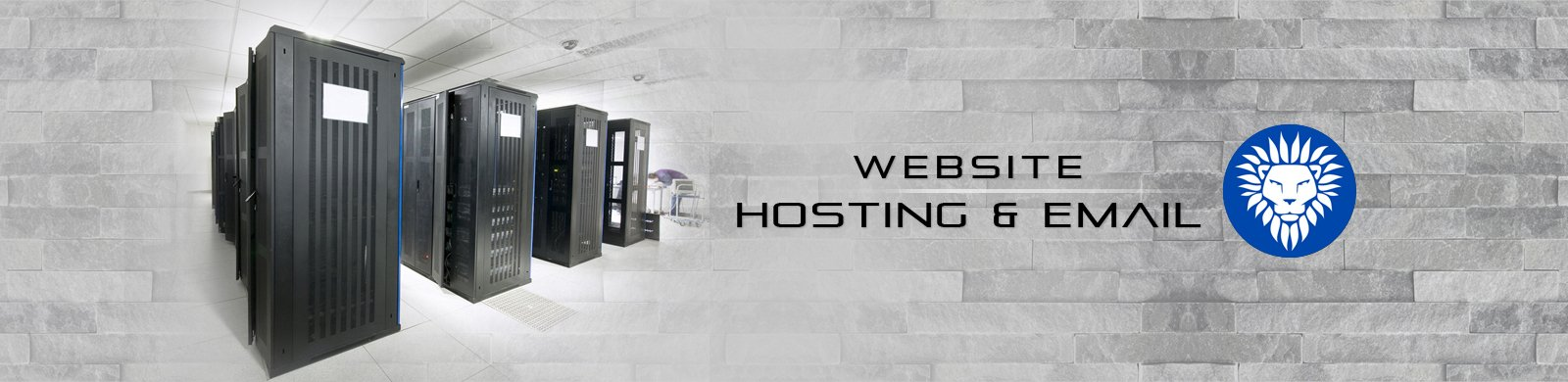 Website Hosting & Email