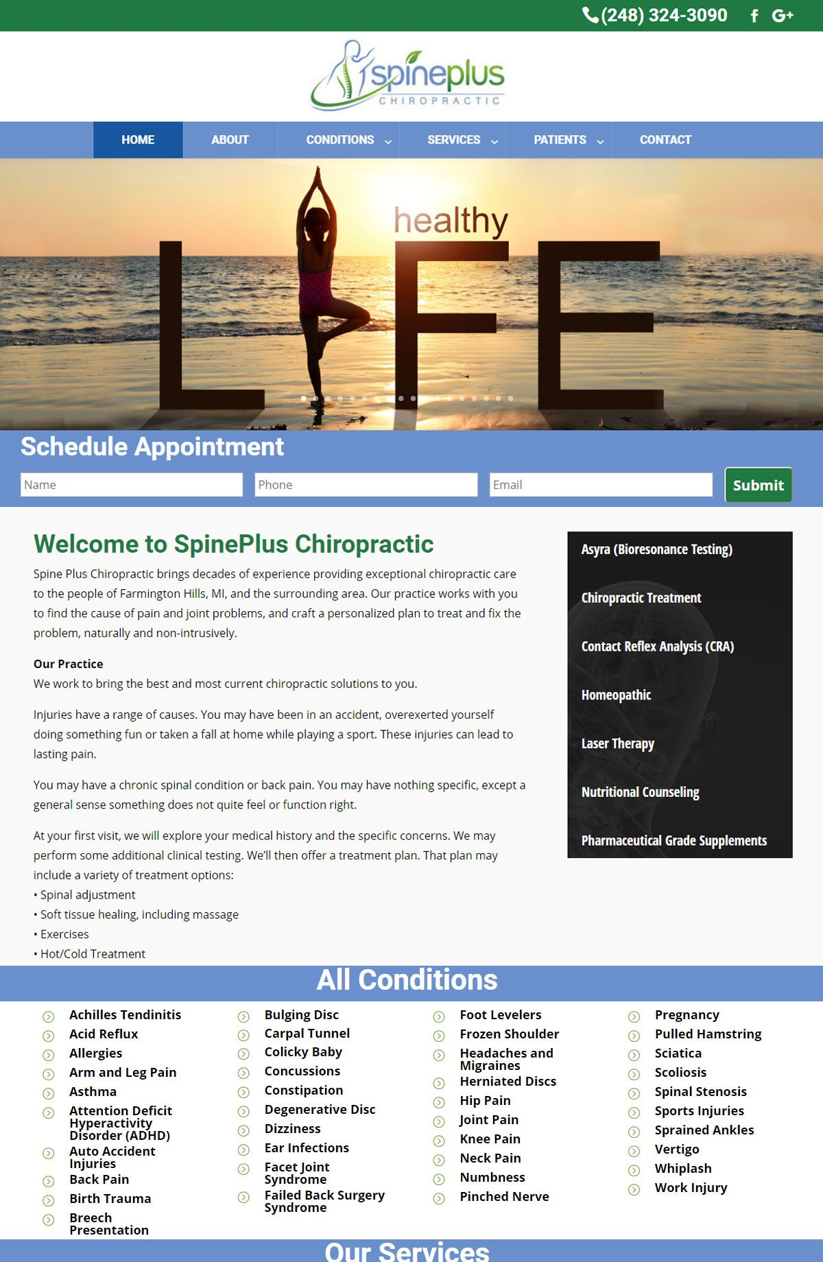 Spineplus Chiropractic