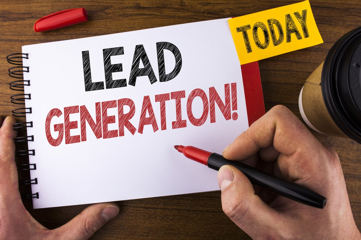 Effective Lead Generation