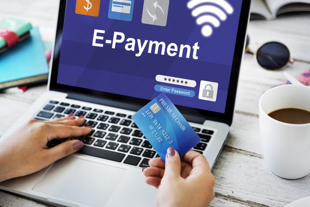 Payment E-commerce Banking